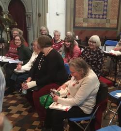 Singing Workshop with Tom Allery