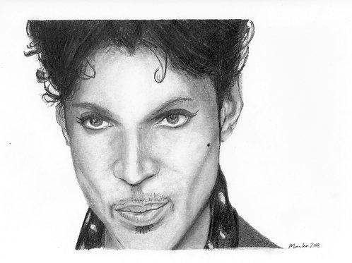 Prince Print 8x10