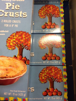 Immaculate Baking Co. Pie Crust