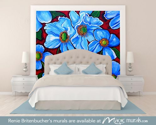 Magic Murals For Your Home