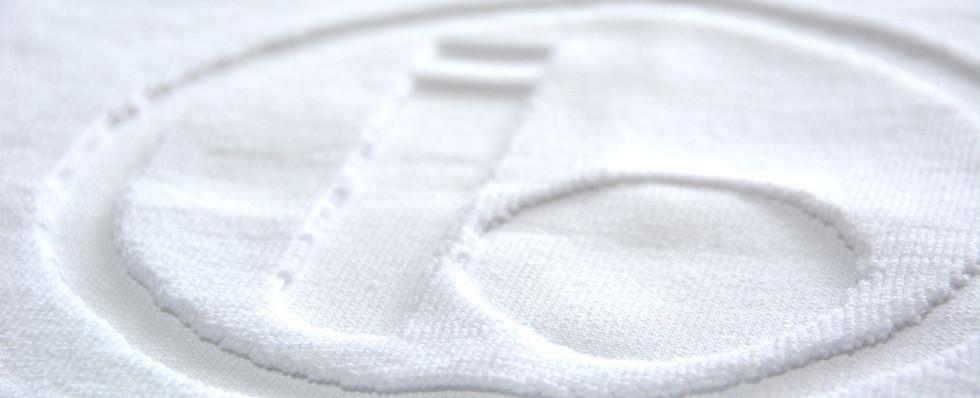 ジャガード織り