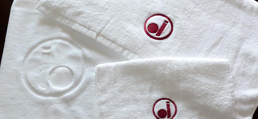 ホテル オリジナルタオル