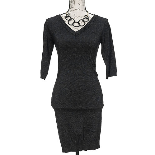 0965 SAY WHAT BY DISCOVERY DRESS