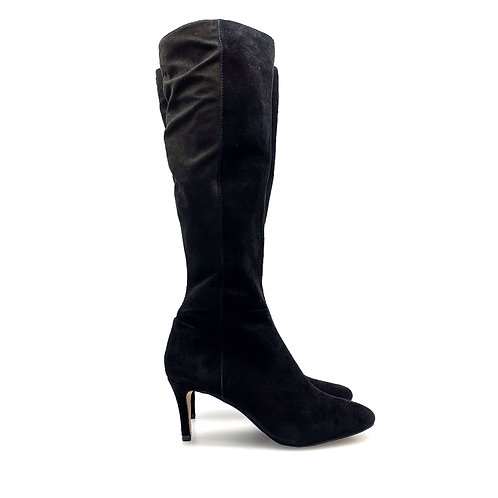 1177B LORD & TAYLOR KNEE HIGH BOOT