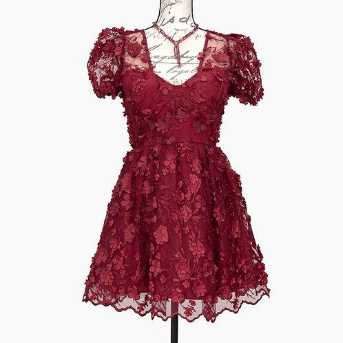 0633 AKIRA DRESS