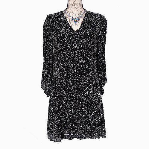 0252 ALICE & OLIVIA DRESS