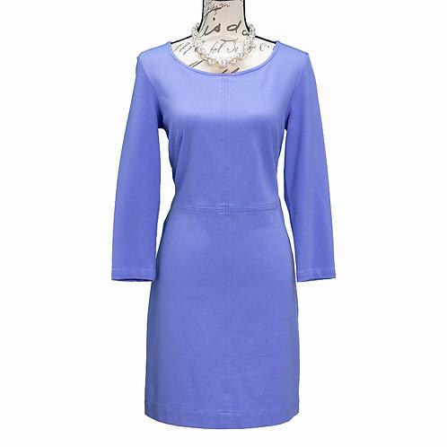 0510 LILAC TORI RICHARD DRESS