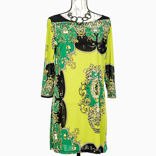 0615 MAGIC DRESS