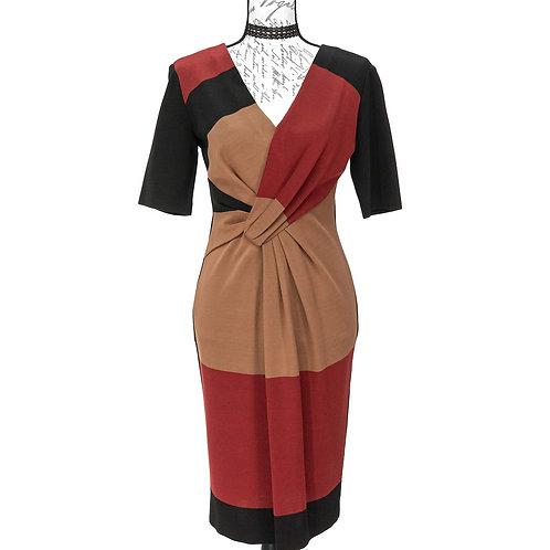 1232 ESCADA DAY DRESS