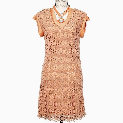 0635 EYE DOLL DRESS