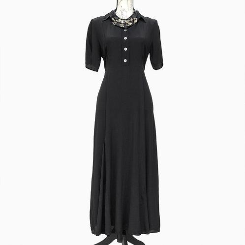1003 ZARA LONG DRESS