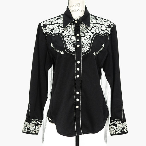 0935 SCULLY SMALL COUNTRY SHIRT