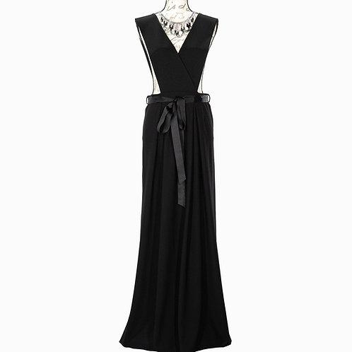 0704 VERDA LONG DRESS