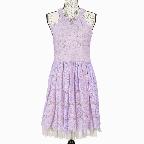0634 FRANCESCA'S DRESS