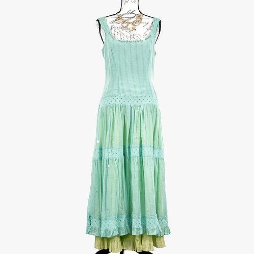 0860 ZOE D DRESS