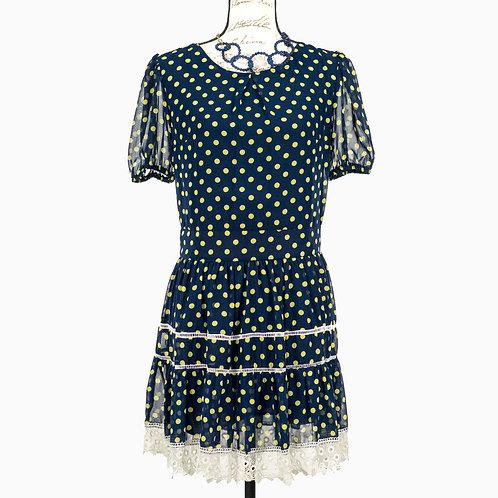 0855 FERVENCY DRESS