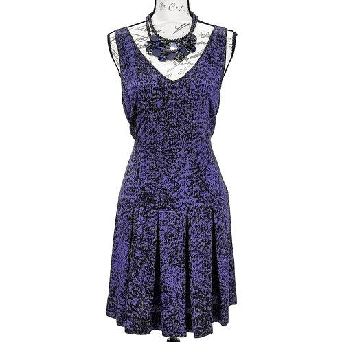 1495 REBECCA TAYLOR DAY DRESS
