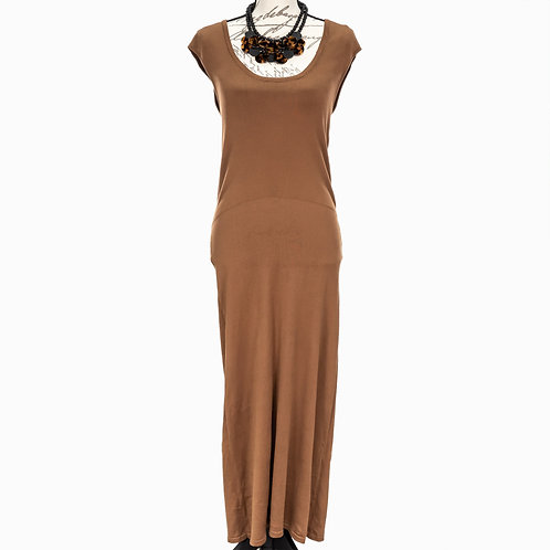 0954 DKNY COPPER DRESS
