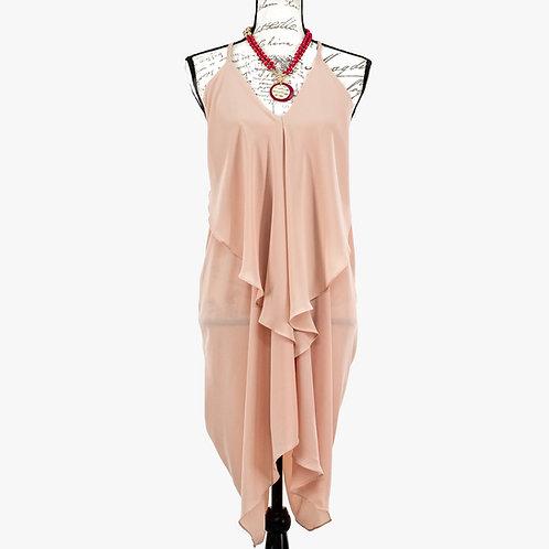 0882 CHARLOTTE RUSSE DRESS