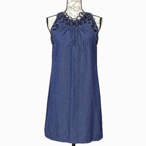 0822 OLD NAVY MATERNITY DRESS