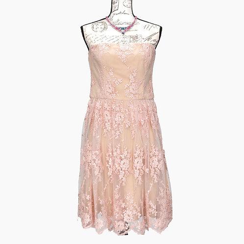 0639 VERA WANG DRESS