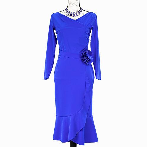 0999 CHIARA BONI DRESS