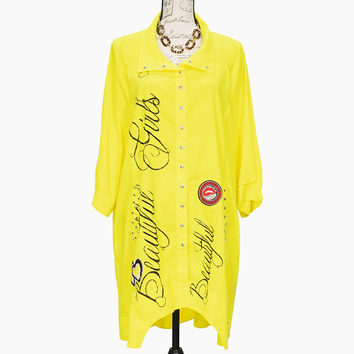 0595 CARDELLI EXCESS FASHION DRESS