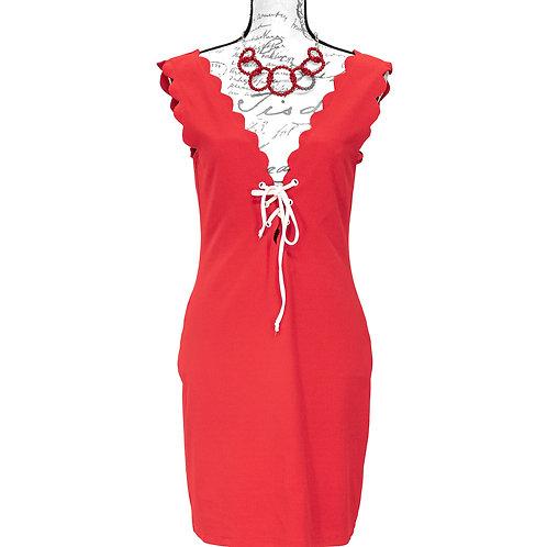 1112 MARYSIA DRESS