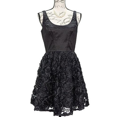 0956 ADRIANA PAPPEL DRESS