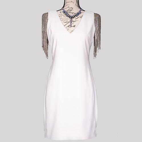 0275 BADGLEY MISCHKA DRESS