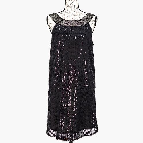0614 MARINEBLU DRESS