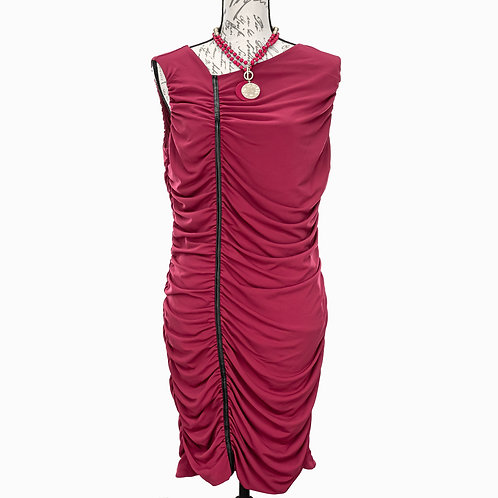 0952 THALIA SODI RED DRESS