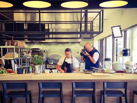 Newsletter: Elite Cuisine - Celebrity Chef