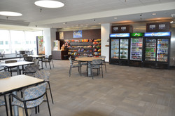 eMart - In Corporate Dining Area
