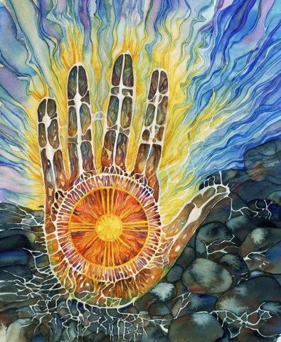 Reiki Healing with Reading