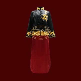 MAGUA CHANGPAO 马褂长袍