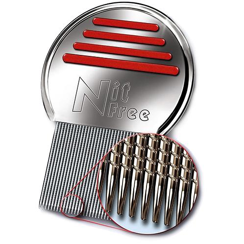 Professional Nit Comb