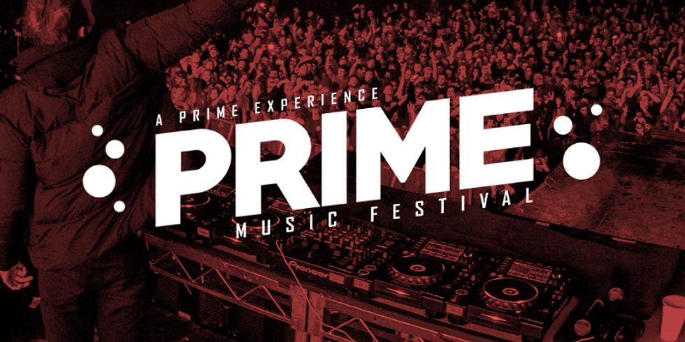 Prime Music Festival Michigan