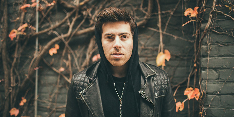 Hoodie Allen: Whatever USA Tour in Columbus, OH