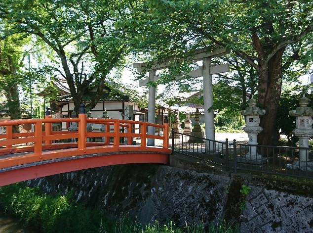 千代鶴神社