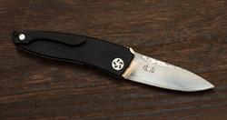 フォールディングナイフ