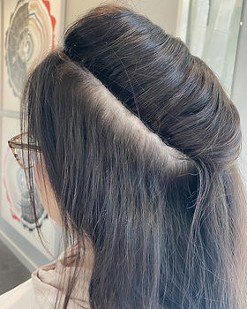 invisible bead extensions