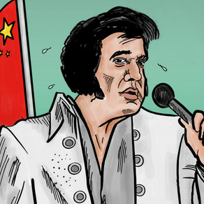 IF MUSIC LEGENDS SOLD OUT TO CHINA