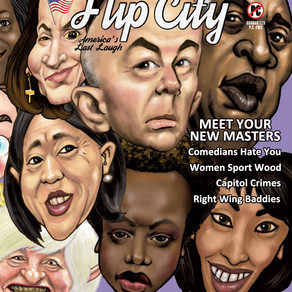 Issue 5 Cover