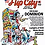 Thumbnail: Flip City PRINT Subscription  --   (6 Issues, starts with #9 NOV 2021)