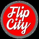 Flip City Magazine logo