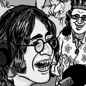 6 HAMMER AND SICKLIEST SONGS OF THE 60s