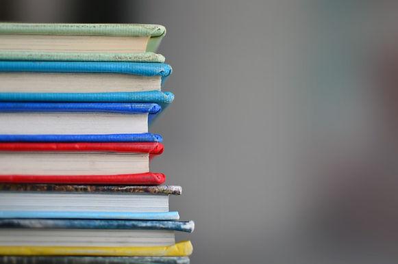 Livros para ler de uma vez só!