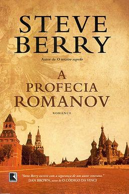 Resenha: A Profecia Romanov