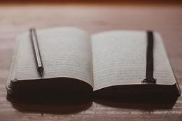 A arte do escritor não é só dele